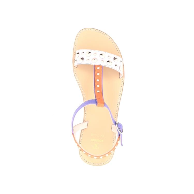 Equerry kinderschoenen sandaal multi 194542