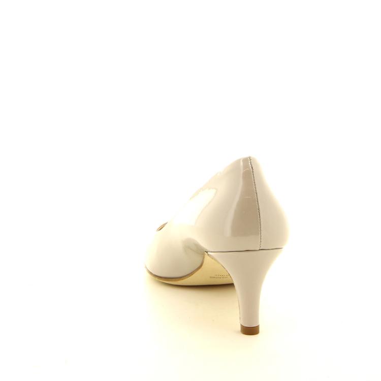 Cristian daniel damesschoenen pump lichtgrijs 13247
