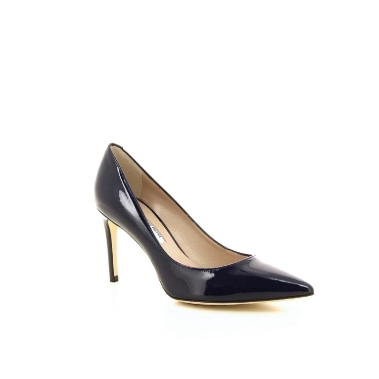 Rotta damesschoenen pump donkerblauw 168132