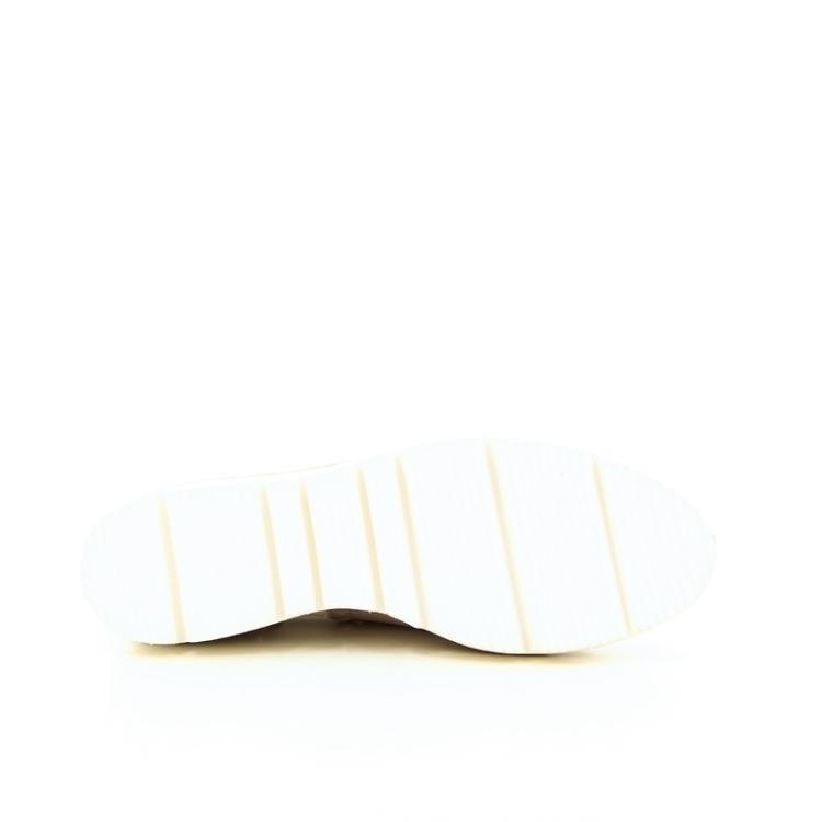 Voltan damesschoenen mocassin taupe 167961