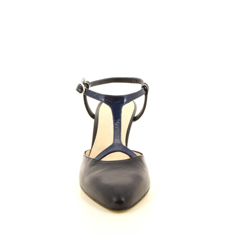 Cristian daniel damesschoenen sandaal donkerblauw 13253