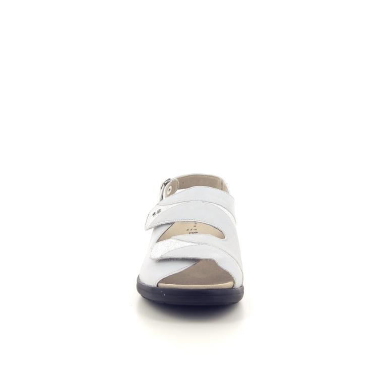 Solidus damesschoenen sandaal wit 192615