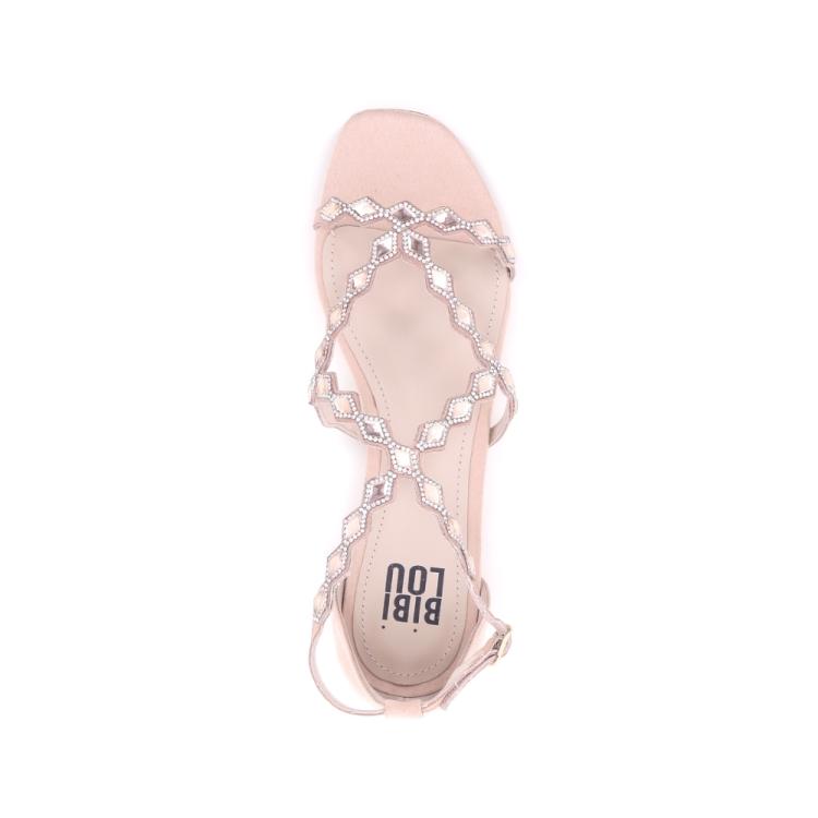 Bibi lou damesschoenen sandaal rose 194587