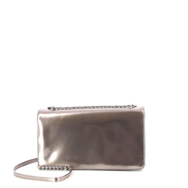 Lebru tassen handtas licht brons 186332