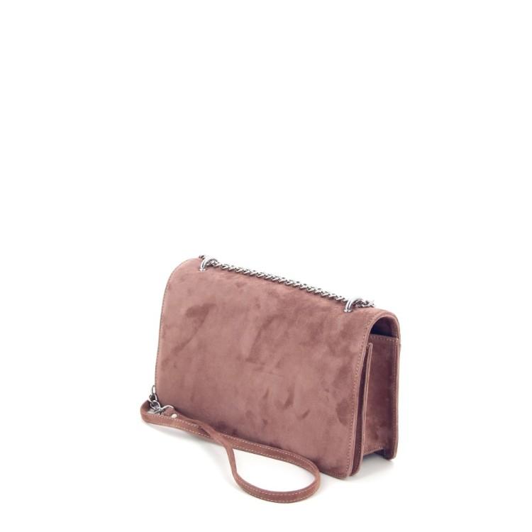 Lebru tassen handtas oudroos 196707