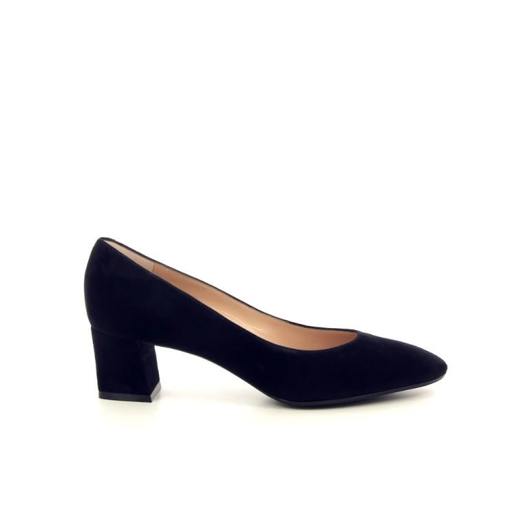Dyva damesschoenen pump donkerblauw 189540