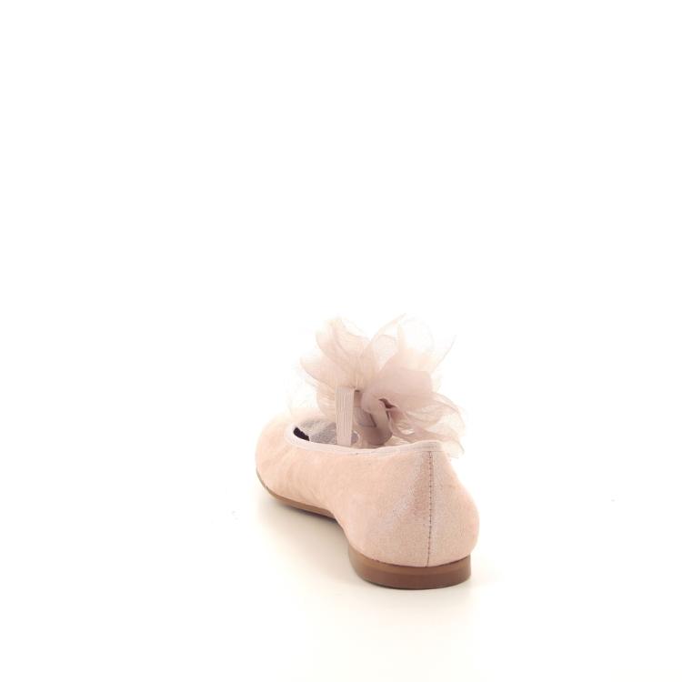 Oca-loca kinderschoenen ballerina poederrose 191472