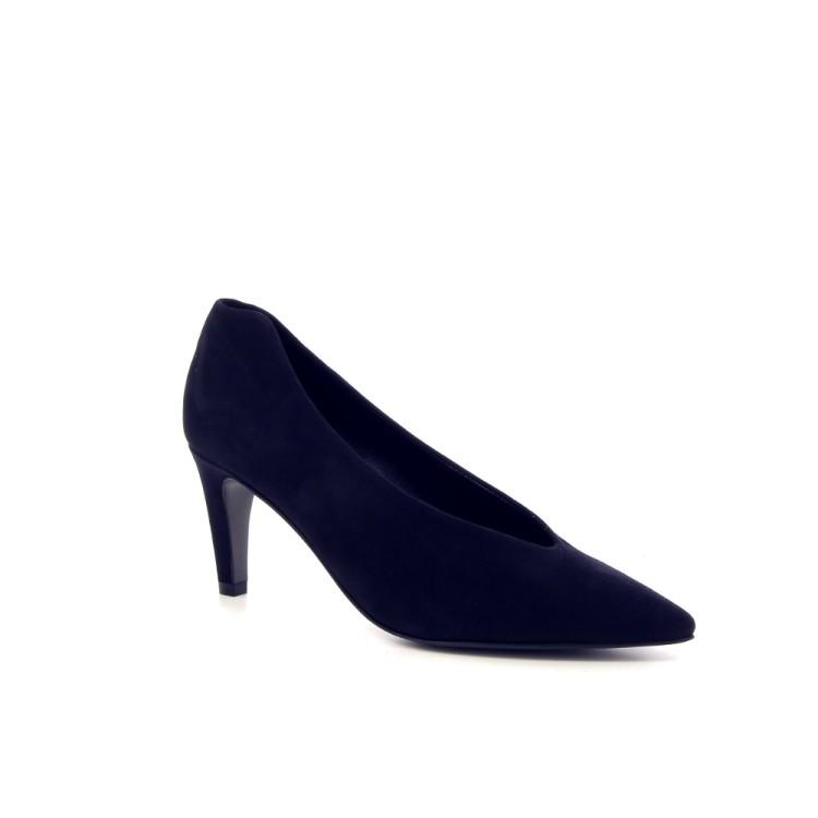 Kennel & schmenger damesschoenen pump donkerblauw 188260