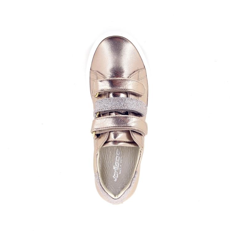 Fiorita  kinderschoenen sneaker brons 182288