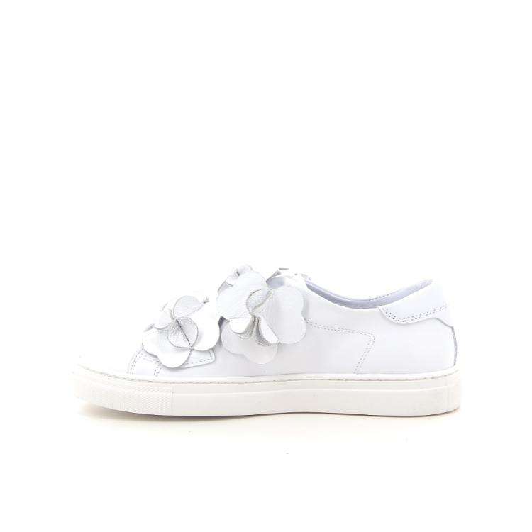 Fiorita  kinderschoenen sneaker wit 182290