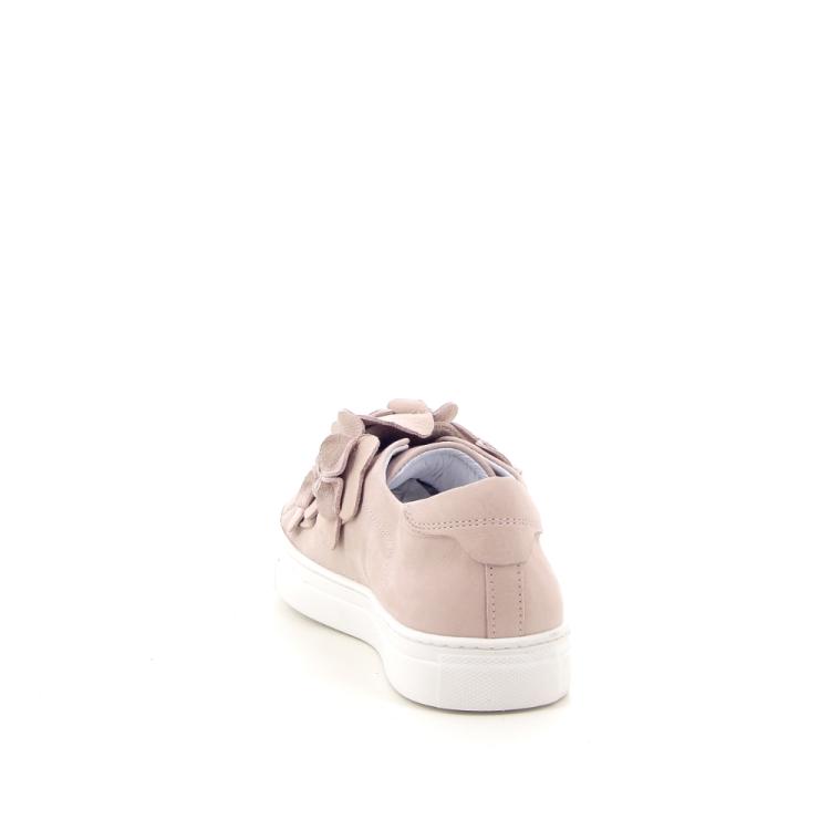 Fiorita  kinderschoenen sneaker poederrose 182291