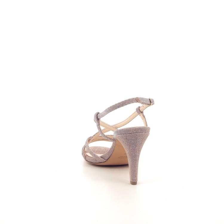 L'amour damesschoenen sandaal poederrose 194812