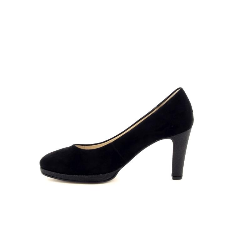 Gabor damesschoenen pump zwart 189757