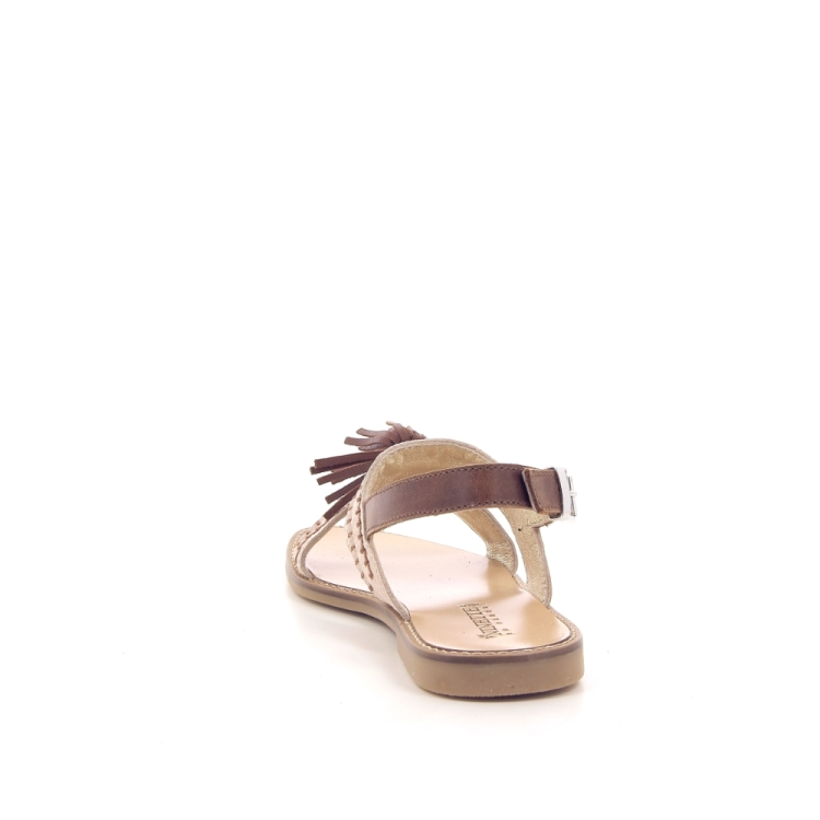 Ninette kinderschoenen sandaal beige 193959