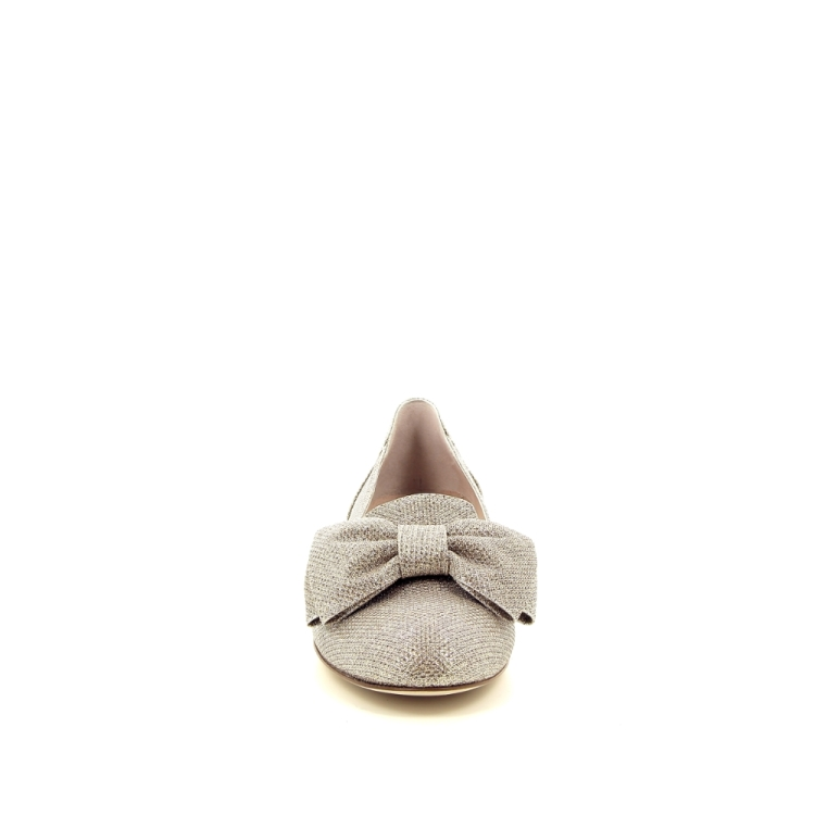 Rotta damesschoenen mocassin goud 184928