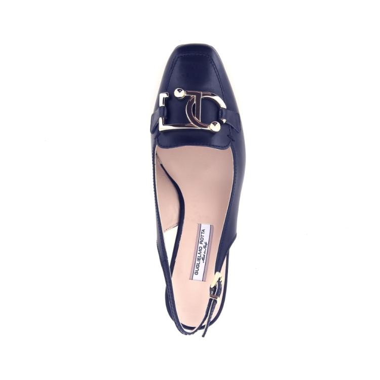 Rotta damesschoenen sandaal donkerblauw 181979