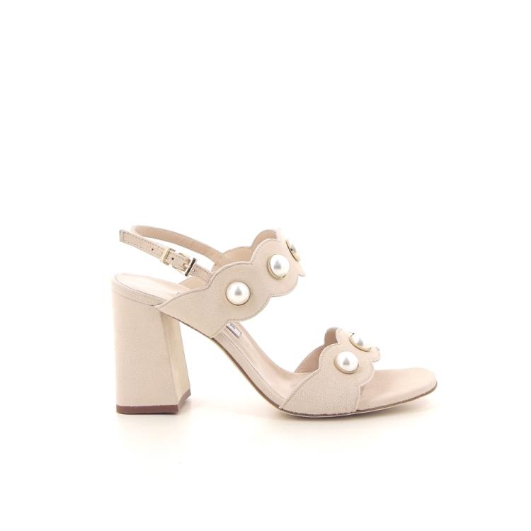 Rotta damesschoenen sandaal poederrose 184957