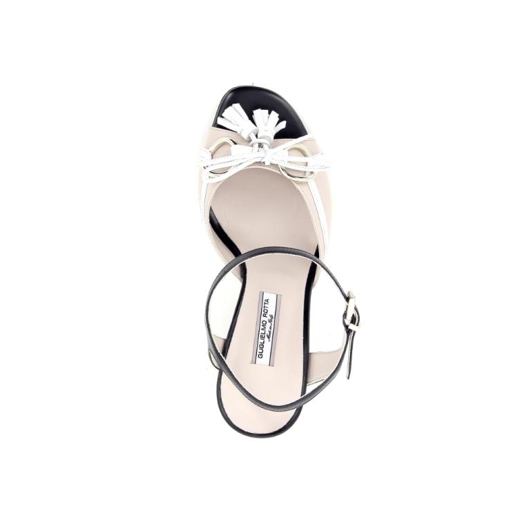 Rotta damesschoenen sandaal poederrose 181978