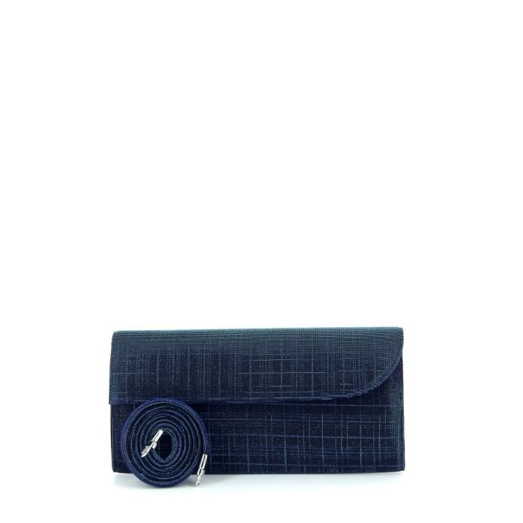 Lebru tassen handtas donkerblauw 186663