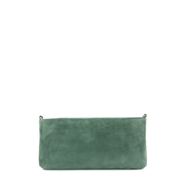 Lebru tassen handtas groen 186385