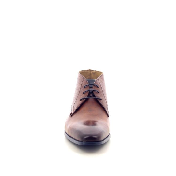 Giorgio herenschoenen boots cognac 193330