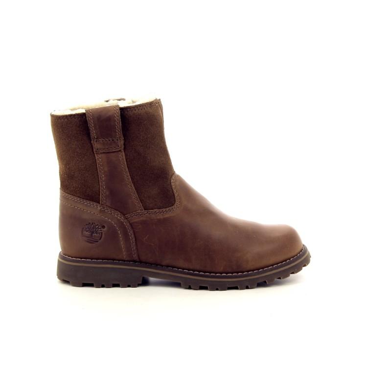 Timberland kinderschoenen boots bruin 187412