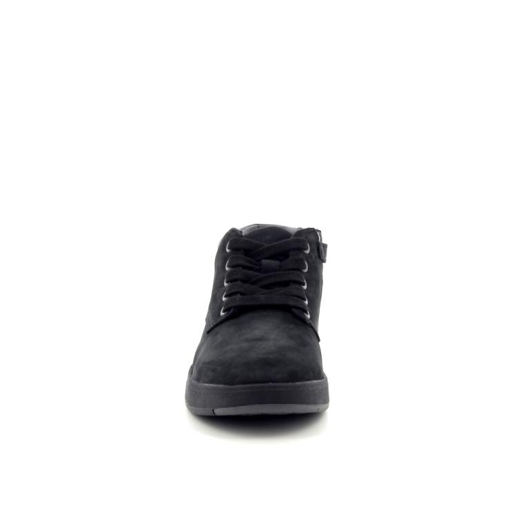 Timberland kinderschoenen boots zwart 187425