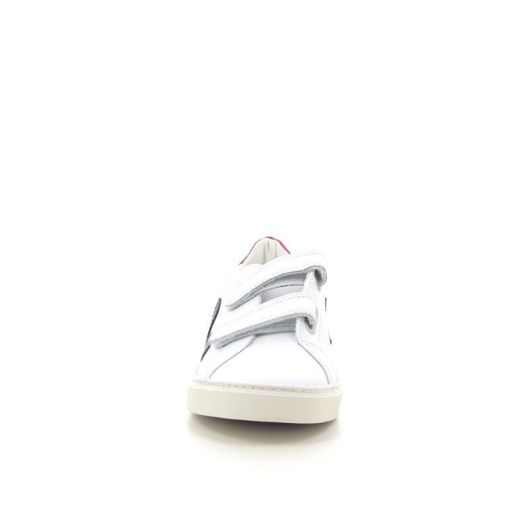 Veja kinderschoenen sneaker wit 187363
