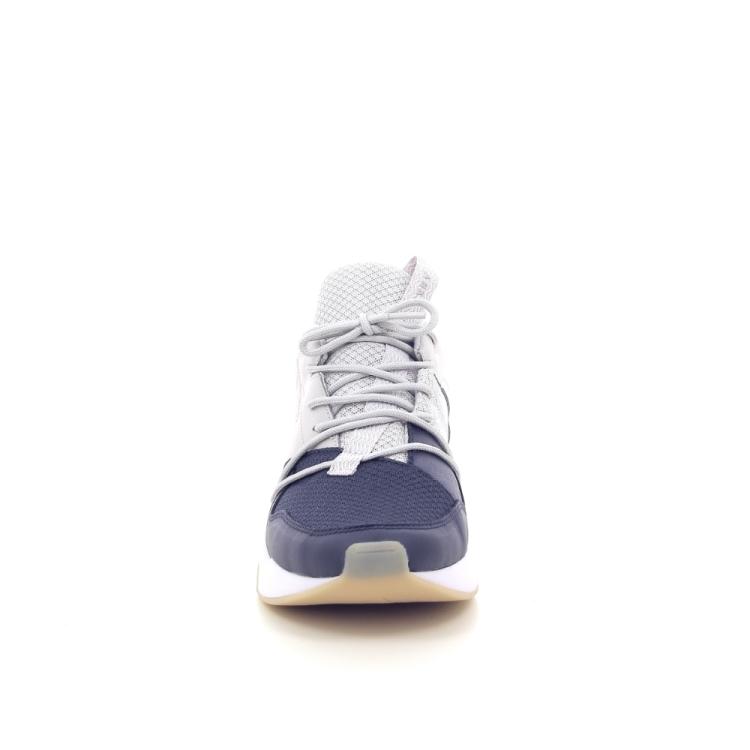 Arkk  herenschoenen sneaker blauw 195884