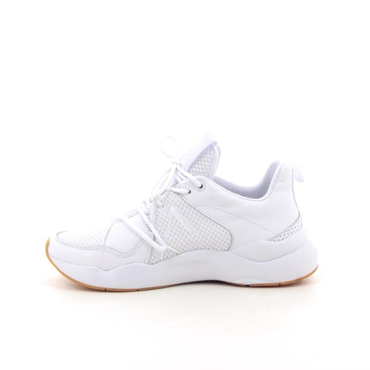 Arkk  damesschoenen sneaker wit 195888