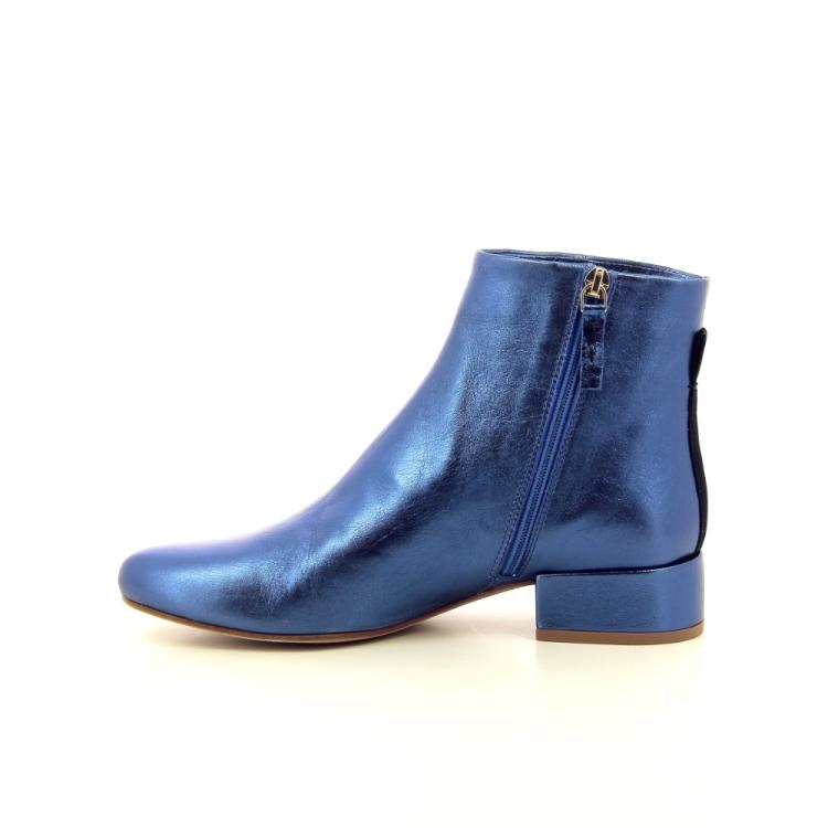 Angelo bervicato damesschoenen boots blauw 193584