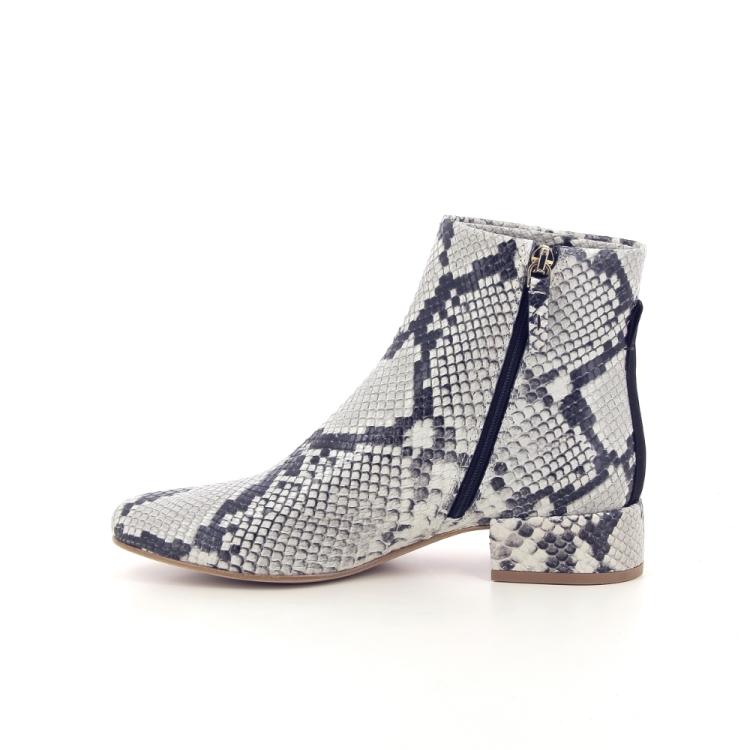 Angelo bervicato damesschoenen boots ecru 193585
