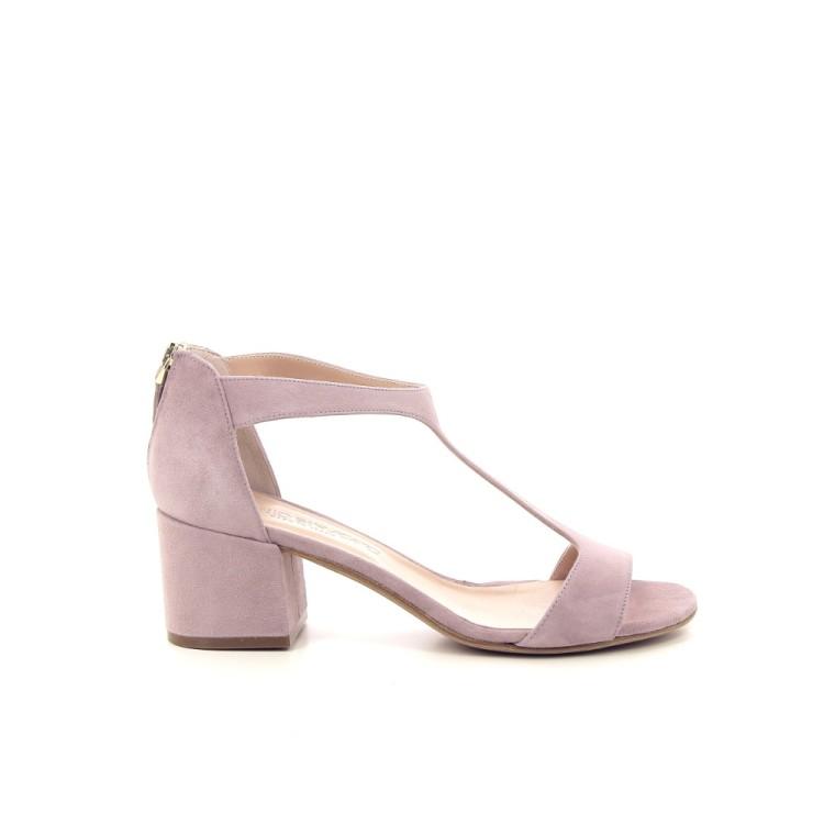 Angelo bervicato damesschoenen sandaal lila 193578