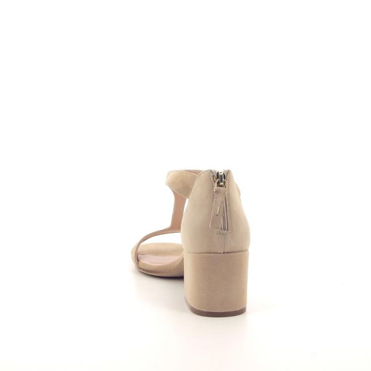 Angelo bervicato damesschoenen sandaal camel 193579