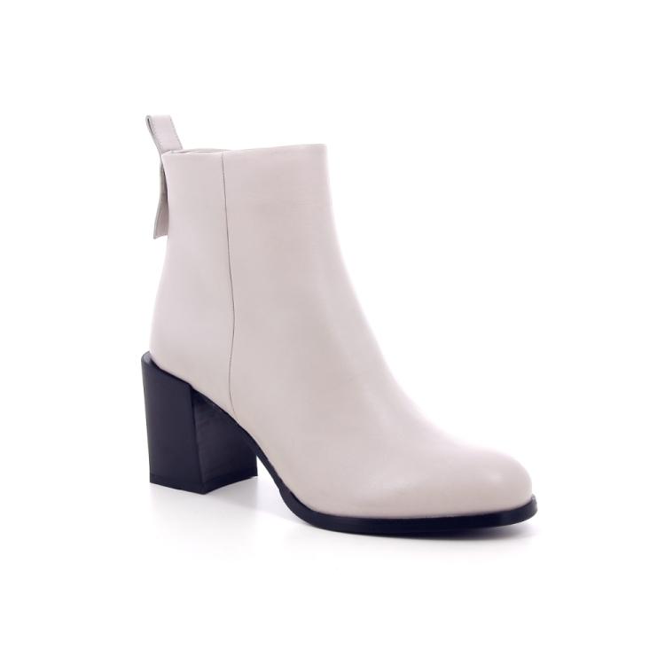 Angelo bervicato damesschoenen boots licht beige 198187