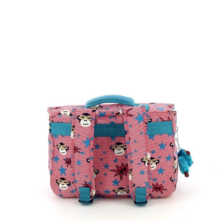 Kipling tassen boekentas rose 187295