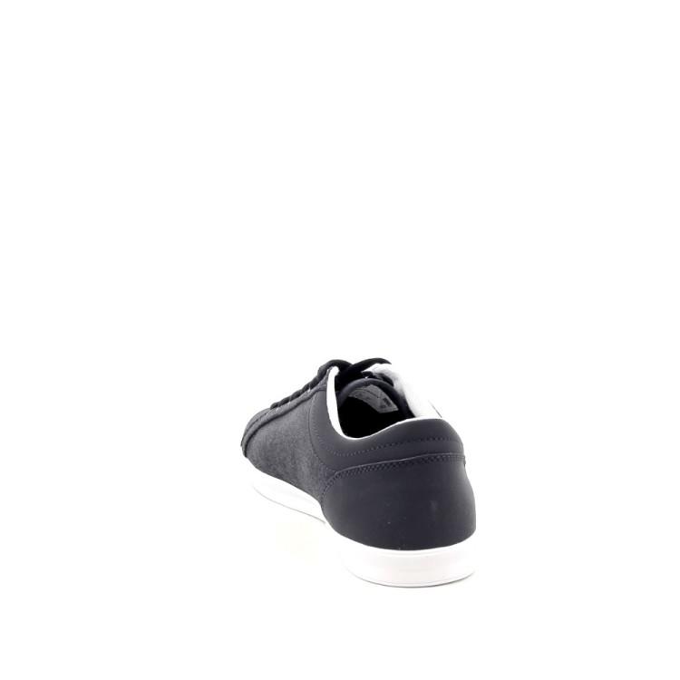 Fred perry herenschoenen sneaker grijs 188445