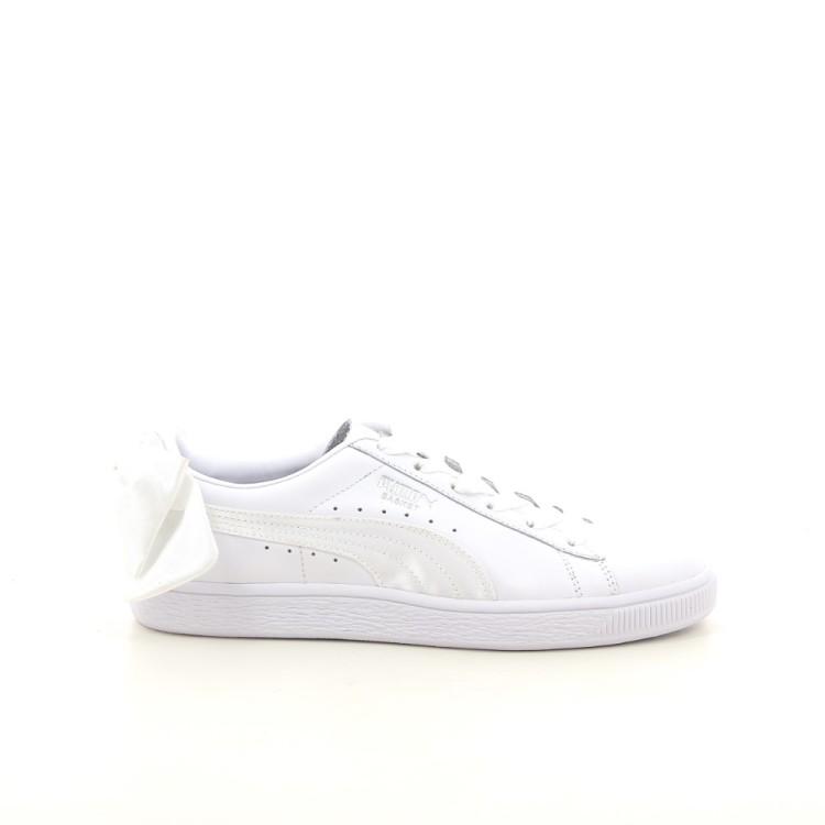Puma damesschoenen sneaker wit 187350