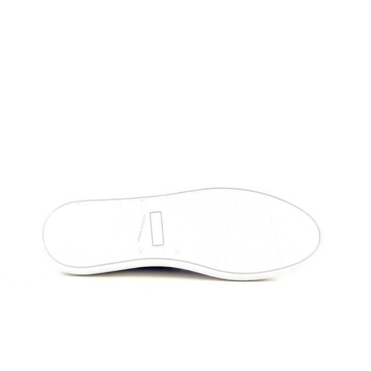Hinson herenschoenen sneaker kaki 191437