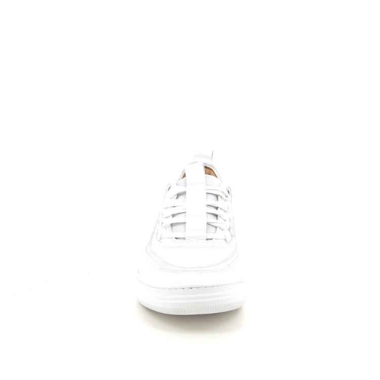 Hinson herenschoenen sneaker wit 191438