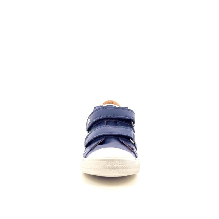 Stones and bones kinderschoenen sneaker donkerblauw 194298
