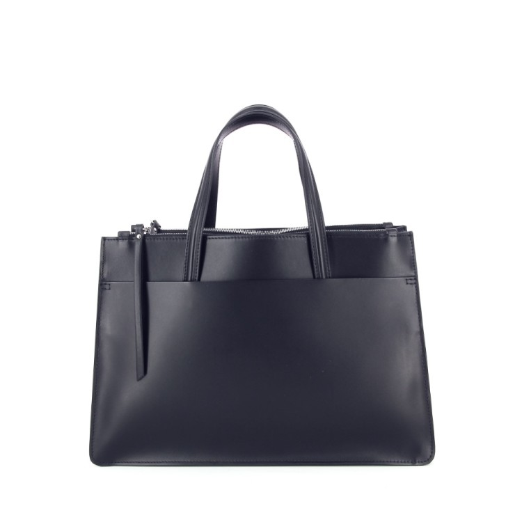 Gianni chiarini tassen handtas zwart 184921