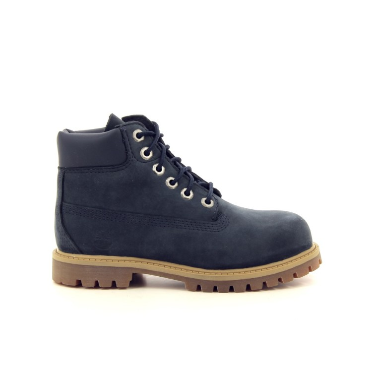 Timberland kinderschoenen boots blauw 187444