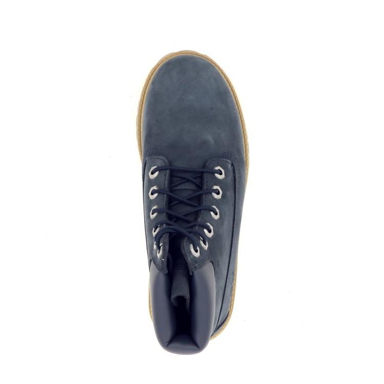 Timberland kinderschoenen boots blauw 187446