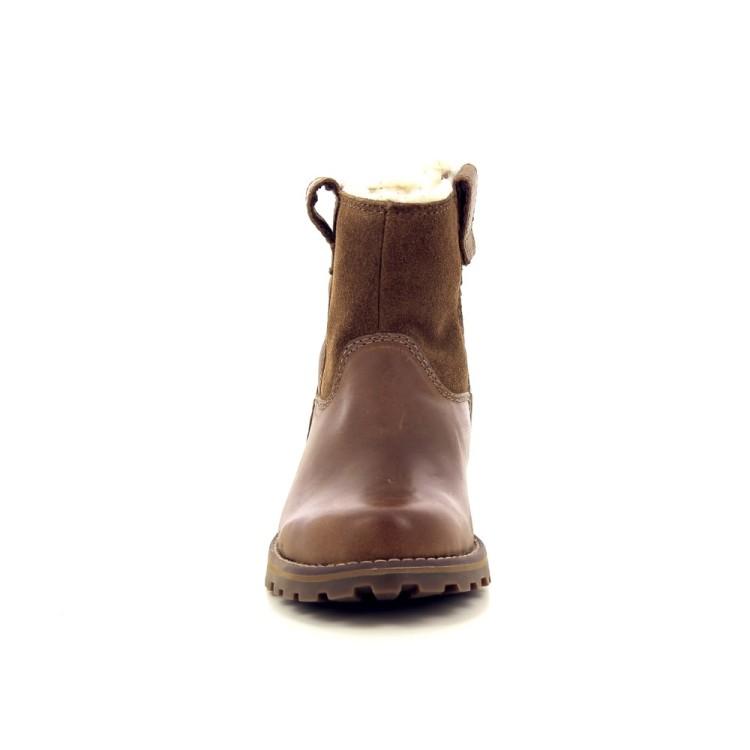 Timberland kinderschoenen boots bruin 187411