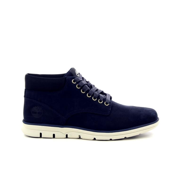 Timberland herenschoenen boots donkerblauw 187397