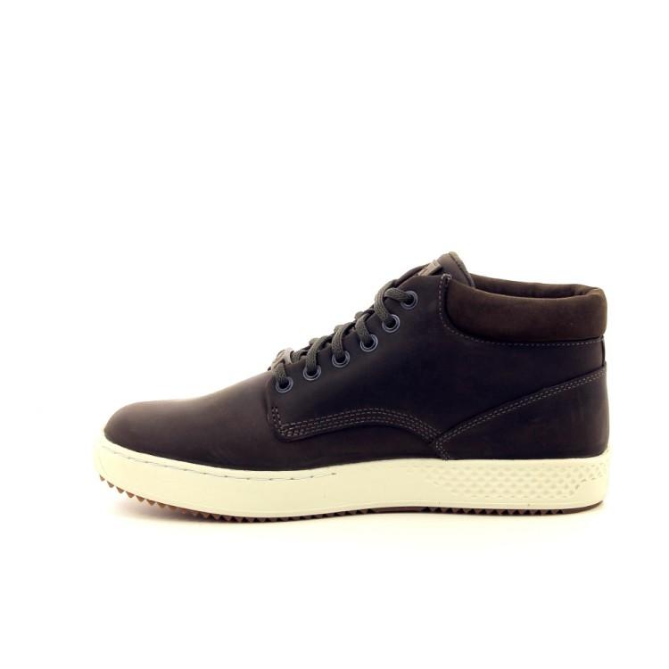Timberland herenschoenen boots d.bruin 187402