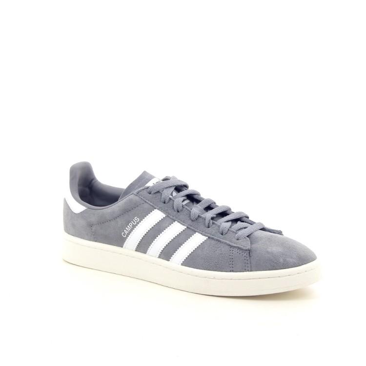Adidas herenschoenen sneaker grijs 186833