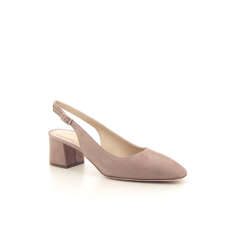Luca grossi damesschoenen sandaal poederrose 195231