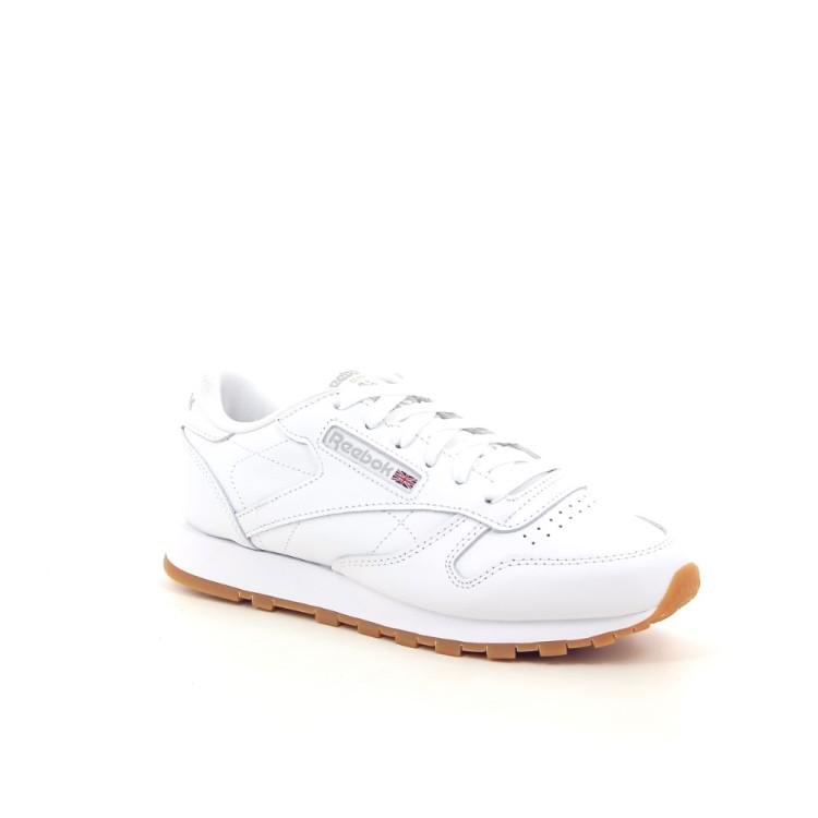 Reebok damesschoenen sneaker wit 186764